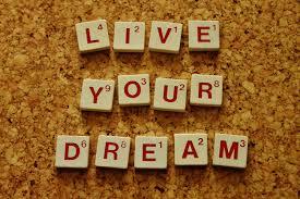 Continue The Dream
